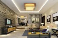 Định cư bán nhà MT Trần Đình Xu, Q1. DT 20x50m, gía 175 tỷ
