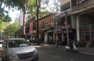 Cho thuê nhà mặt phố tại đường Hồ Tùng Mậu, Quận 1, Hồ Chí Minh