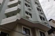 Khách sạn 9 lầu MT Nguyễn Khắc Nhu, Q. 1, 4x18m, 9 lầu. Q. 1, giá 49 tỷ