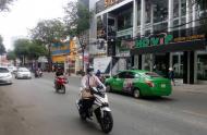 Cho thuê nhà 2 MT hẻm đường Cống Quỳnh, phường Phạm Ngũ Lão, Quận 1