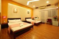 Cho thuê khách sạn mặt tiền đường Bùi Viện, phường Phạm Ngũ Lão, Quận 1