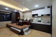 Cho thuê khách sạn đường Trần Đình Xu, phường Nguyễn Cư Trinh, Quận 1