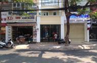 Cho thuê mặt bằng mặt tiền đường Lê Lai, phường Bến Thành, Quận 1