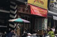 Cho thuê nguyên căn đường Trần Hưng Đạo, Bùi Viện, phường Phạm Ngũ Lão, Quận 1