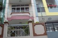 Bán biệt thự, P. Tân Định, Quận 1. 10m x 20m, giá: 41 tỷ