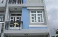 Bán căn hộ dịch vụ đường Nguyễn Thị Minh Khai, 5.3x13m, 1 hầm 5 lầu, chỉ 17.2 tỷ
