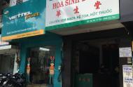 Cho thuê nhà NC MT đường Nguyễn Trãi, phường Bến Thành, Quận 1