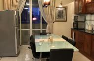Cần cho thuê gấp căn hộ Central Garden, số 328 Bến Chương Dương, phường Cô Giang, Quận 1