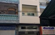 Bán nhà MT Trần Khắc Chân, Tân Định, Q1, 9m x 23m. Giá: 55 tỷ