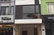 Cho thuê nhà MT Tôn Thất Tùng, Quận 1, DT 4.5x17m, 3 lầu. Giá 79.8 triệu/th