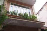 Bán nhà hẻm xe hơi, phường Tân Định, Quận 1