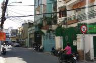 Nhà mặt tiền Đặng Tất, Phường Tân Định, Quận 1
