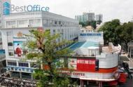 Văn phòng nhỏ cho thuê quận 1, diện tích 35m2, giá 126 nghìn/m2/th, bao gồm phí dịch vụ