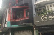 Cho thuê nhà NC MT đường Nguyễn Phi Khanh, phường Tân Định, Quận 1