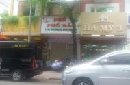 Cho thuê NC MT đường Thủ Khoa Huân, phường Bến Thành, Quận 1