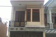 Bàn nhà MT đường Nguyễn Văn Giai, Đa Kao, Q. 1. DT 4.1x21m, NH: 4.6m, trệt, 2 lầu, ST