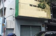 Cho thuê NC MT đường Mai Thị Lựu, phường Đa Kao, Quận 1