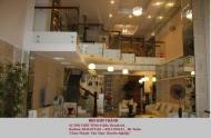 Nhà cho thuê nhà MT Nguyễn Trãi gần vòng xoay Phù Đổng, 6 x 25m, trệt 3 lầu ST, giá 125 triệu/th