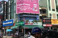 Cho thuê nhà NC mặt tiền đường Đặng Trần Côn, phường Bến Thành, Quận 1