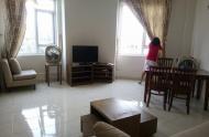 Cần cho thuê căn hộ Indochina, Quận 1, DT: 85 m2, 2PN