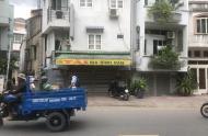 Cho thuê NC đường Trần Khắc Chân, phường Đa Kao, Quận 1