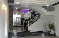 Bán nhà MT Phan Ngữ, P. Đa Kao, Quận 1 (20 x 21m = 418m2), đã có GPXD 9 tầng, giá 136 triệu/m2