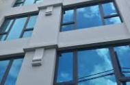 Bán nhà MT quận 3, góc 3MT, Phạm Ngọc Thạch, DT 5.5x14m,5 tầng, giá 27.2 tỷ