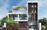 Bán nhà bán tầm nhìn thế giới Hoàng Sa - Trường Sa, 10.2mx24m, giá 46 tỷ