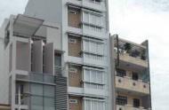 Cần tiền bán CHDV Nguyễn Văn Cừ ,Quận 1.Dt 5x20 6 lầu, thang máy .Gía 36 tỷ