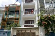 Chính chủ bán gấp tòa nhà 7 lầu, TM, HXH 10m Nguyễn Đình Chiểu, Quận 3. Giá 9,5 tỷ