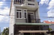 Cần bán gấp nhà MT Cao Bá Nhạ- Trần Hưng Đạo, Quận 1, P. Nguyễn Cư Trinh