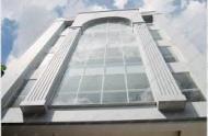 Cần bán tòa nhà văn phòng MT Phan Tôn ra Điện Biên Phủ, Phường Đa Kao, Quận 1