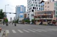 Bán nhà Mạc Thị Bưởi (cạnh Nguyễn Huệ), Bến Nghé, Q1