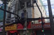Bán nhà mặt tiền đường Trần Quang Khải, Tân Định, Quận 1. Liên hệ ngay: 0934.574.836