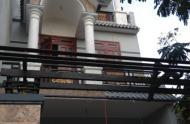 Nhà hẻm đẹp P. Phạm Ngũ Lão, Q. 1, DT 3,5x14m, 1 trệt 1 lầu, giá 7,2 tỷ TL