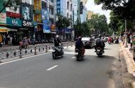 Cho thuê nhà MT góc Nguyễn Trãi, Quận 1