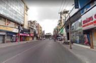 Cho thuê nhà HXH đường Hai Bà Trưng, Phường Tân Định, Quận 1