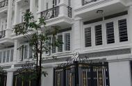 Gia đình xuất cảnh bán gấp nhà mặt tiền đường Trường Sa, 11 x 23m, 248m2, giá chỉ 46 tỷ