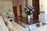 Cho thuê căn hộ chung cư Horizon, quận 1, 3 phòng ngủ, nội thất cao cấp. Giá 27 triệu/tháng