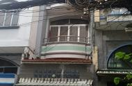Cần bán nhà mặt tiền đường Nguyễn Phi Khanh, Quận 1