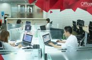 Văn phòng trọn gói, 19 triệu/tháng tại quận 1, HCM