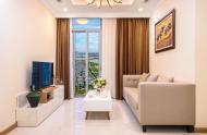 Cho thuê căn hộ cao cấp Vinhomes Golden River, 1 phòng ngủ, thiết kế Châu Âu. Giá 23 triệu/tháng