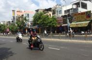 Cho thuê nhà góc MT Số 292 Trần Quang Khải, Phường Tân Định, Quận 1