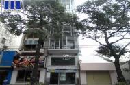 Cho thuê nhà mặt tiền đường Nguyễn Cư Trinh, Phường Nguyễn Cư Trinh, Quận 1