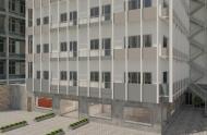 Tòa nhà Twins Tower, cho thuê văn phòng, kinh doanh, trường học
