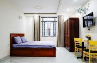 Cho thuê căn hộ đầy đủ nội thất, thoáng mát đối diện Thảo Cầm Viên