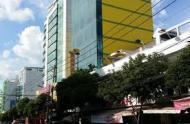 Bán cao ốc văn phòng MT Tôn Đức Thắng, Bến Nghé, Quận 1. DT: 8 x 20m, 10 tầng, giá 120 tỷ