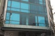 Bán cao ốc văn phòng mặt tiền đường Tôn Đức Thắng, P. Bến Nghé, Q. 1. 100 tỷ