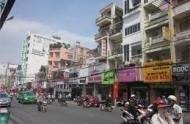 Bán nhà mặt tiền Hai Bà Trưng, Nguyễn Thị Minh Khai, quận 1. DT 9x46m, giá 140 tỷ