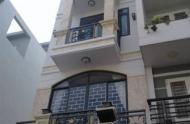 Chính chủ cần bán gấp nhà HXH đường Bà Lê Chân, P. Tân Định, Q1, DT 4x18m 3 lầu, giá 9,9 tỷ TL.